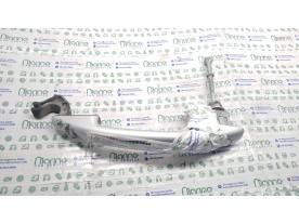 MANIGLIA PORTA ANT. SX PEUGEOT 308 (08/07-) DV6TED4 NB1443017033003SX