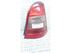 FANALE POST. DX. MERCEDES-BENZ CLASSE A (W168) (10/97-02/01) 668940 A1688200264