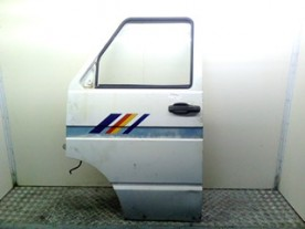 PORTA ANT. SX. IVECO NEW DAILY (05/96-00) 814043 93930942