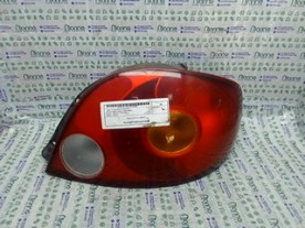 FANALE POST. DX. CHEVROLET (DAEWOO) MATIZ (M100) (12/00-02/06) F8CV 96563515