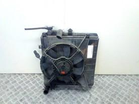 RADIATORE HYUNDAI ATOS PRIME (09/03-03/09) G4HG 2531005900