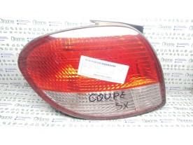 FANALE POST. SX. HYUNDAI COUPE (07/99-01/02) G4GR 9240127510