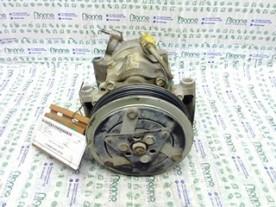 COMPRESSORE A/C PEUGEOT 206 PLUS (02/09-) HFX 9800822280