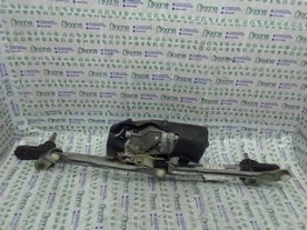 MECCANISMO TERGIPARABREZZA CON MOTORINO FIAT PANDA CLASSIC (71) (01/12-12/1 169A4000 46804522