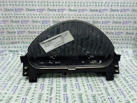 QUADRO STRUMENTI COMPL. MERCEDES-BENZ CLASSE A (W168) (03/01-06/04) 668942 A1685408711