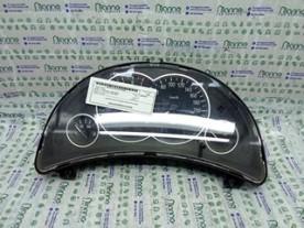 QUADRO PORTASTRUMENTI C/SPIA ABS OPEL CORSA (X01) (10/00-06/06) Z12XE 9194496