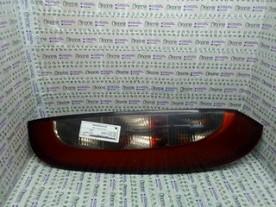 FANALE POST. ROSSO DX. OPEL CORSA (X01) (10/00-06/06) Z12XE 9196364