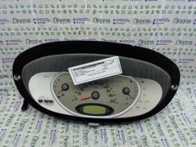 STRUMENTAZIONE COMPL. LANCIA Y (10/00-03/04) 188A5000 46814971