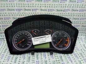 STRUMENTAZIONE COMPL. FIAT CROMA (2T) (10/07-12/11) 939A3000 51809897