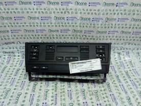 BLOCCO COMANDO CLIMATIZZAZIONE BMW SERIE 5 (E39) (09/00-05/04) 306D1 64116916655