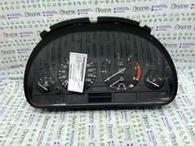 QUADRO STRUMENTI COMPL. BMW SERIE 5 (E39) (09/00-05/04) 306D1 62106942225