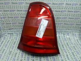 FANALE POST. SX. MERCEDES-BENZ CLASSE A (W168) (10/97-02/01) 668940 A1688200164