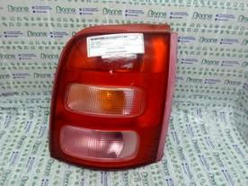 FANALE POST. DX. NISSAN MICRA (K11E) (09/00-01/03) CGA3 265501F505