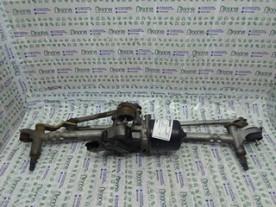 MECCANISMO TERGIPARABREZZA CON MOTORINO CITROEN C3 PLURIEL (05/03-11/10) 8HZ 6401F4