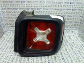 FANALE POST. P/SPORT/NAKED/LATITUDE DX. JEEP RENEGADE (5I) (08/14-) 55260384 52109462