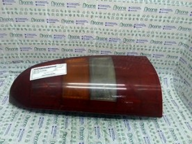 FANALE POST. SX. OPEL ASTRA (T98) (03/98-09/04) Y17DT 9117210