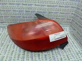 FANALE POST. SX. PEUGEOT 206 (09/98-06/09) KFX 6350P1