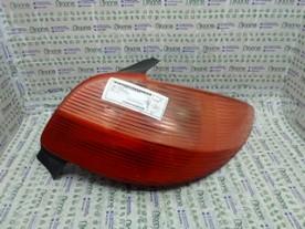 FANALE POST. DX. PEUGEOT 206 (09/98-06/09) KFX 6351P1