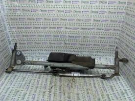 MECCANISMO TERGIPARABREZZA CON MOTORINO FIAT MULTIPLA (1F) (05/04-04/12) 182B6000 51712785