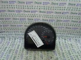 STRUMENTAZIONE COMPL. FIAT MULTIPLA (1F) (05/04-04/12) 182B6000 51779969