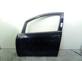 PORTA ANT. SX. FIAT GRANDE PUNTO (2Y) (06/05-12/08 199A2000 51846215