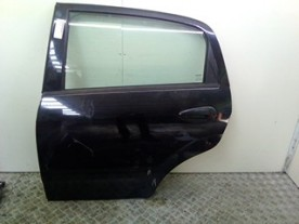 PORTA POST. SX. FIAT GRANDE PUNTO (2Y) (06/05-12/08 199A2000 51888070
