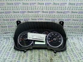 STRUMENTAZIONE COMPL. CONVERGENCE FIAT GRANDE PUNTO (2Y) (06/05-12/08 199A2000 51744793