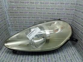 PROIETTORE SX. FIAT GRANDE PUNTO (2Y) (06/05-12/08 199A2000 51701593