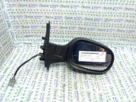 RETROVISORE EST. REGOLAZ. ELETTR. DX. NISSAN MICRA (K12E) (11/02-05/06) CR14 96301AX66C