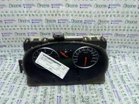 QUADRO PORTASTRUMENTI NISSAN MICRA (K12E) (11/02-05/06) CR14 24810AX861