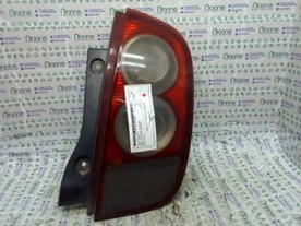FANALE POST. COMPLETO DX. NISSAN MICRA (K12E) (11/02-05/06) CR14 26550BC500