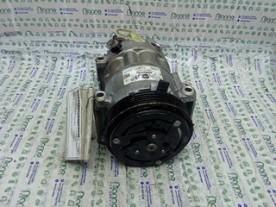 COMPRESSORE A/C ALFA ROMEO GIULIETTA (5Y) (08/13-)  50533538
