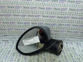 RETROVISORE EST. REGOLAZ. ELETTR. SX. FIAT GRANDE PUNTO (4C) (05/08-01/11 199A4000 735596878