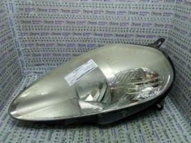 PROIETTORE SX. FIAT GRANDE PUNTO (4C) (05/08-01/11 199A4000 51701593