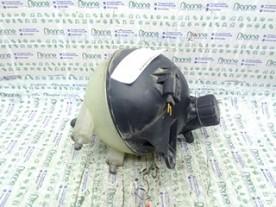 VASCHETTA COMPENSAZIONE RADIATORE MERCEDES-BENZ CLASSE A (W/C169) (07/04-04/13 640940 A169500014928