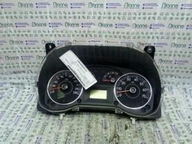 QUADRO STRUMENTI COMPL. FIAT GRANDE PUNTO (3X) (07/09-01/14 199B2000 Y50001