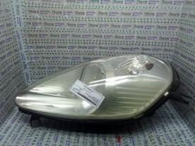 PROIETTORE DX. FIAT GRANDE PUNTO (4C) (05/08-01/11 199A2000 51701594