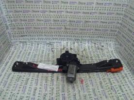 ALZACRISTALLO ELETTR. PORTA ANT. CON MOTORINO SX. FIAT GRANDE PUNTO (2Y) (06/05-12/08 199A4000 51895385