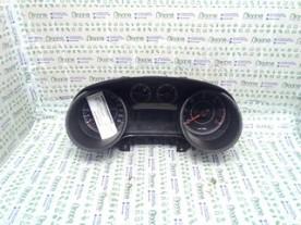 STRUMENTAZIONE COMPL. FIAT BRAVO (3Y) (12/09-) 198A3000 Y50001
