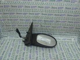 RETROVISORE EST. PRIMER DX. FIAT SEICENTO (1E) (02/98-07/05) 176B2000 735250511