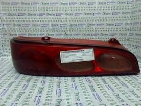 FANALE POST. DX. FIAT SEICENTO (1E) (02/98-07/05) 176B2000 46511337