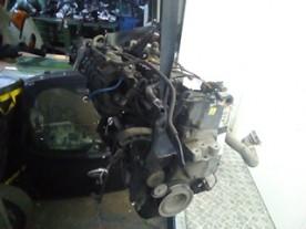 MOTORE SEMICOMPL. FIAT GRANDE PUNTO (2Y) (06/05-12/08 199A4000 71751115