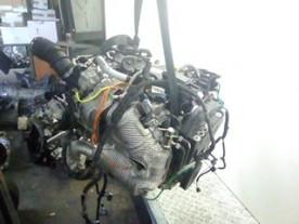 MOTORE COMPL. DACIA DUSTER (01/18-) K9KU8 NB1771148012007