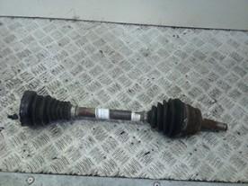 SEMIALBERO ANT. COMPL. SX. FIAT 500L (73) (07/12-) 330A1000 52134274