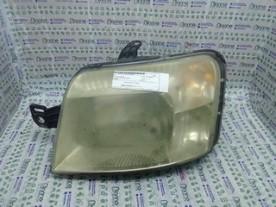 PROIETTORE SX. FIAT PANDA (4Q) (05/16-) 169A4000 51843645