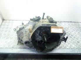 CAMBIO COMPL. NISSAN QASHQAI (J11E) (06/17-) R9M 320104EA7E