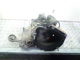 CAMBIO COMPL. RAPP 16/57 FIAT BRAVO (3L) (01/07-03/10) 198A3000 55221268