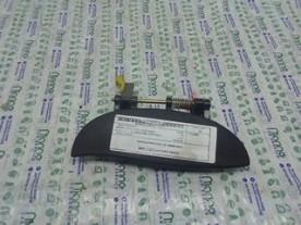 MANIGLIA PORTA POST. DX. HYUNDAI ATOS PRIME (09/03-03/09) G4HG 8366002100CA