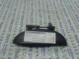 MANIGLIA PORTA POST. SX. HYUNDAI ATOS PRIME (09/03-03/09) G4HG 8365002100CA
