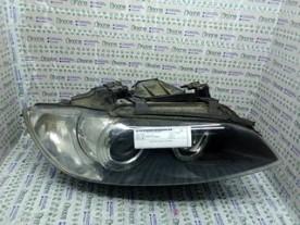 PROIETTORE BI-XENO DX. BMW SERIE 3 (E92) COUPÉ (07/06-09/ 306D3 63117182508